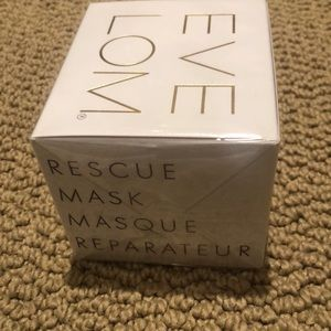 eve lom Other - Eve lom rescue mask new in cellophane
